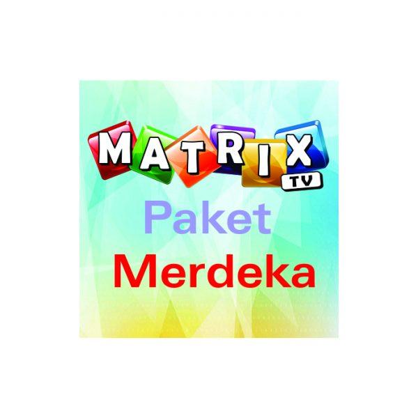 voucher paket merdeka matrix garuda