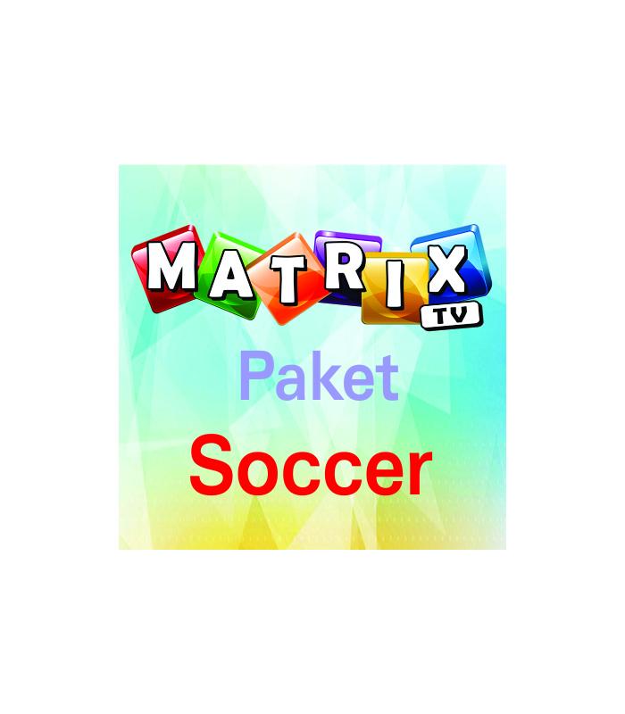 voucher paket soccer matrix garuda