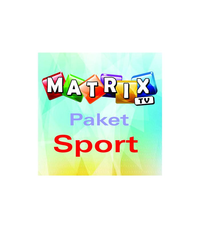 voucher paket sport matrix garuda