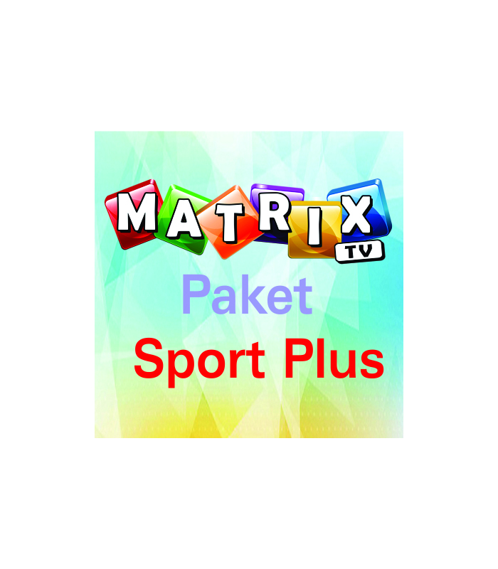 voucher paket sport plus matrix garuda