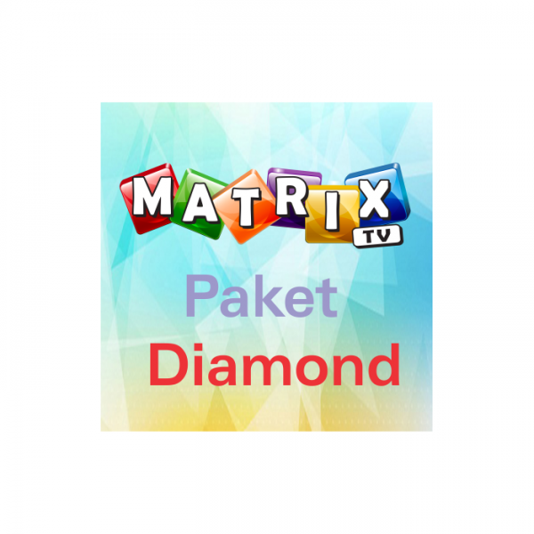 voucher paket diamond matrix garuda