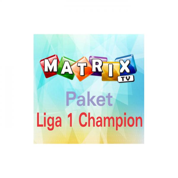 voucher paket liga 1 champion