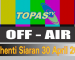 Topas TV Resmi Mengakhiri Siaran TV Berbayar