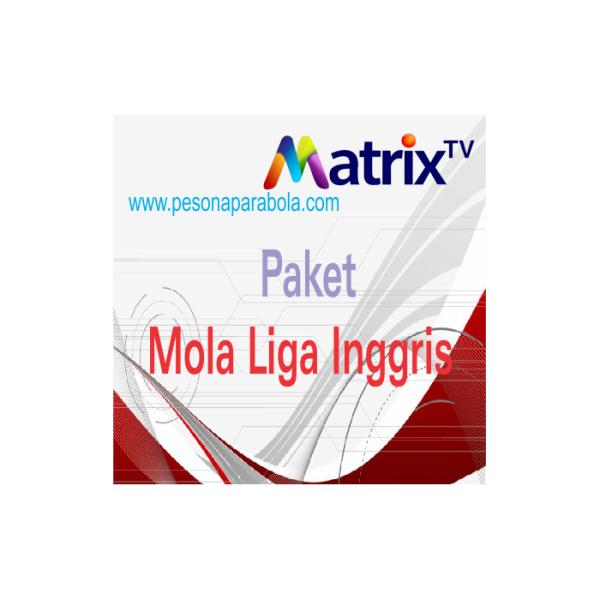 Voucher Paket Mola Matrix Garuda